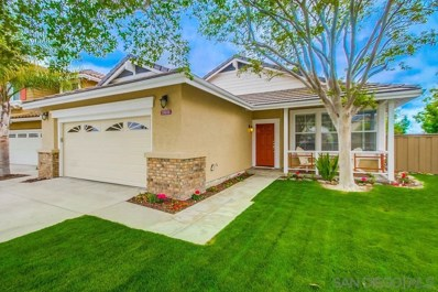 10686 Passerine Way, San Diego, CA 92121 - MLS#: 180028466