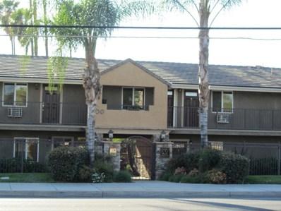 800 N Mollison UNIT 49, El Cajon, CA 92021 - MLS#: 180028513