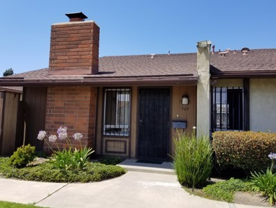 369 Los Arbolitos Blvd, Oceanside, CA 92058 - MLS#: 180028552