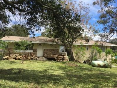 17740 Rockhouse Rd., Ramona, CA 92065 - MLS#: 180028619