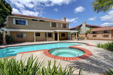 463 Nila Ln, El Cajon, CA 92020 - MLS#: 180028628