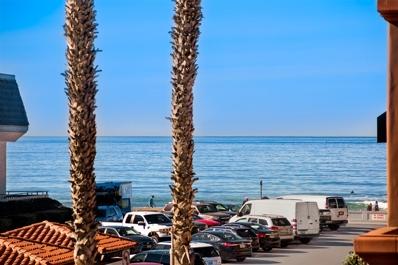 4151 Mission Blvd UNIT 202, San Diego, CA 92109 - MLS#: 180028689
