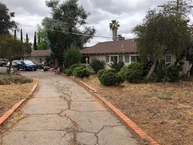1776 Granite Hills Drive, El Cajon, CA 92019 - MLS#: 180028722
