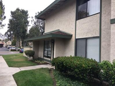 9452 Caminito Cabana, San Diego, CA 92126 - MLS#: 180028739