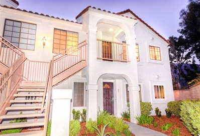 13342 Caminito Ciera UNIT 50, San Diego, CA 92129 - MLS#: 180028758