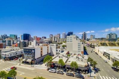 800 The Mark Lane UNIT 805, San Diego, CA 92101 - MLS#: 180028760
