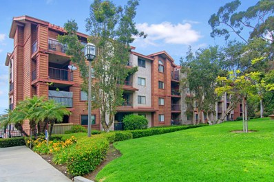 5980 Dandridge UNIT 218, San Diego, CA 92115 - MLS#: 180028802