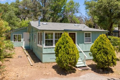 1218 Sunshine Trail, Julian, CA 92036 - MLS#: 180028821