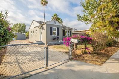 734 W 9Th Ave, Escondido, CA 92025 - MLS#: 180028854