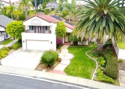 17715 Azucar Way, San Diego, CA 92127 - MLS#: 180028861