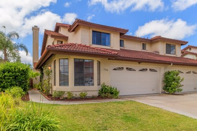 2340 Summerhill Drive, Encinitas, CA 92024 - MLS#: 180028879
