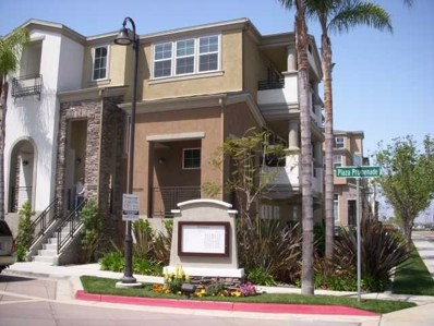 5093 Plaza Promenade, San Diego, CA 92123 - MLS#: 180028893