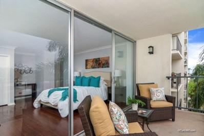 4944 Cass Street UNIT 505, San Diego, CA 92109 - MLS#: 180028915