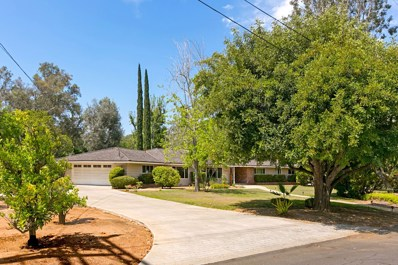 13517 Willow Run Road, Poway, CA 92064 - MLS#: 180028951