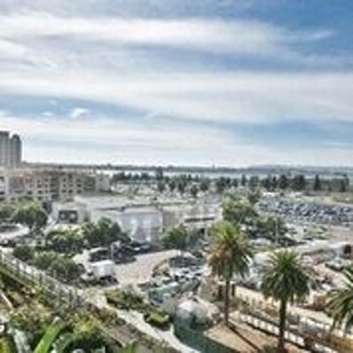 700 W E Street UNIT 702, San Diego, CA 92101 - #: 180029108