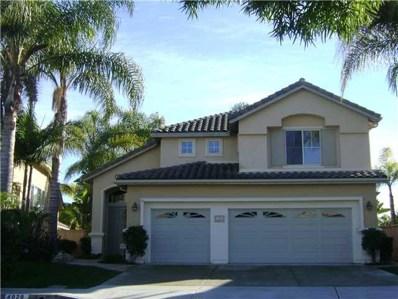 4929 Brookburn Dr., San Diego, CA 92130 - MLS#: 180029121