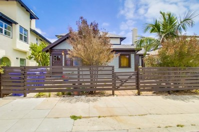 923\/27 26th St, San Diego, CA 92102 - MLS#: 180029137