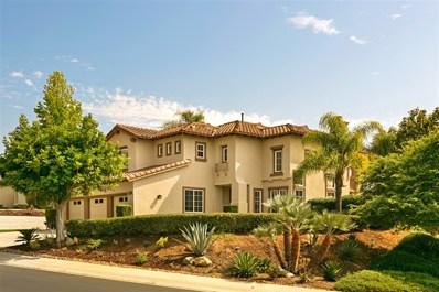 3145 Wynwood Ct, Escondido, CA 92027 - MLS#: 180029187