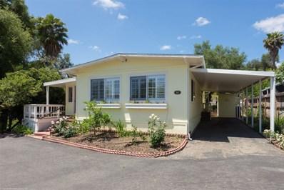 3909 Reche Rd UNIT 80, Fallbrook, CA 92028 - MLS#: 180029188