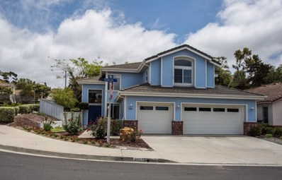 2001 Sequoia St, San Marcos, CA 92078 - MLS#: 180029231