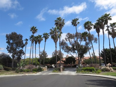 7120 Shoreline Dr UNIT 2110, san Diego, CA 92122 - MLS#: 180029249