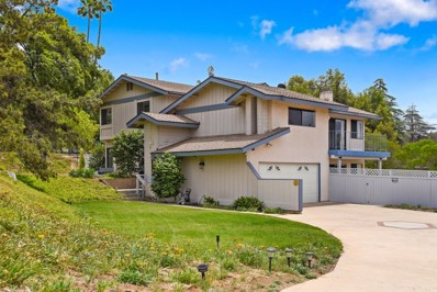 13959 Calvary Road, Poway, CA 92064 - MLS#: 180029295
