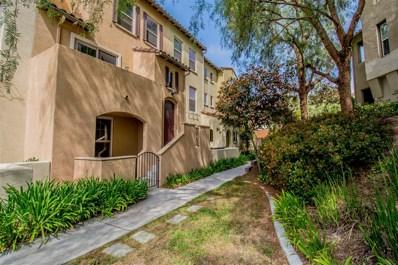1287 Haglar Way UNIT 3, Chula Vista, CA 91913 - MLS#: 180029355