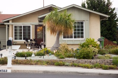 4563 Westridge Dr, Oceanside, CA 92056 - MLS#: 180029416
