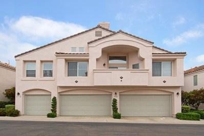 5562 Renaissance Ave UNIT 1, San Diego, CA 92122 - MLS#: 180029423