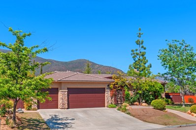 1516 Suncrest Vista Ln, Alpine, CA 91901 - MLS#: 180029447