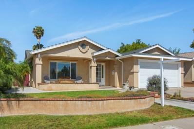 10496 Amantha Ave, San Diego, CA 92126 - MLS#: 180029478