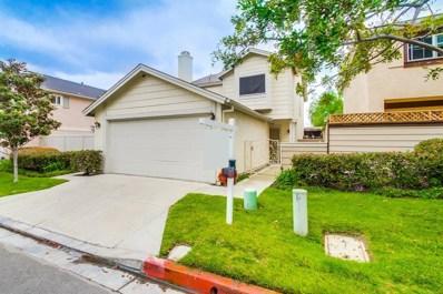 4236 Esperanza Way, Oceanside, CA 92056 - MLS#: 180029636