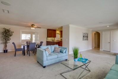 895 Terrace Crst, El Cajon, CA 92019 - MLS#: 180029661