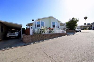 150 S Rancho Santa Fe UNIT 186, San Marcos, CA 92078 - MLS#: 180029689