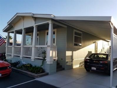 14022 Jasmine Ave UNIT 251, Poway, CA 92064 - MLS#: 180029713