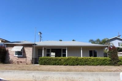 1826 Alvarado Street, Oceanside, CA 92054 - MLS#: 180029729