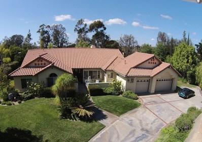 15496 Mesquite Tree Trl, Poway, CA 92064 - MLS#: 180029733