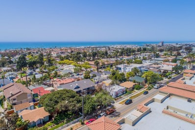 1180 Civic Center Dr UNIT B-21, Oceanside, CA 92054 - MLS#: 180029789