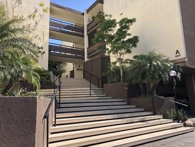 1611 Hotel Cir S UNIT A107, San Diego, CA 92108 - MLS#: 180029792