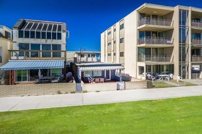 3688 Bayside Walk, San Diego, CA 92109 - MLS#: 180029818