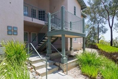 17161 Alva Rd UNIT 3126, San Diego, CA 92127 - MLS#: 180029820