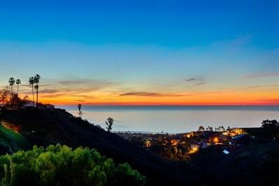 8588 Prestwick Dr, La Jolla, CA 92037 - MLS#: 180029821