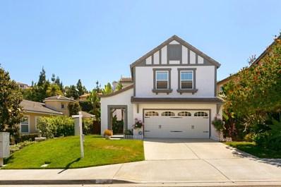 1517 Black Walnut Drive, San Marcos, CA 92078 - MLS#: 180029851