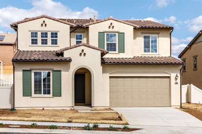 126 Montessa Way, San Marcos, CA 92069 - MLS#: 180029859