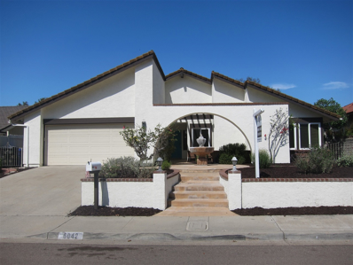 6042 Bernadette Lane, San Diego, CA 92120 - MLS#: 180029930