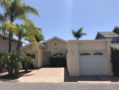 2707 Ledgetop Pl, Spring Valley, CA 91977 - MLS#: 180029931