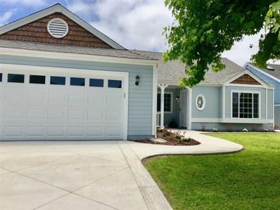 3905 Magnolia Rd, Oceanside, CA 92058 - MLS#: 180030057