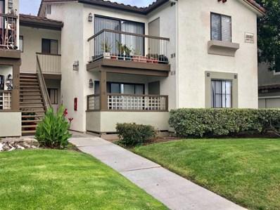 3552 Sunset Ln UNIT 18, San Diego, CA 92173 - MLS#: 180030091