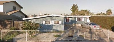 580 Le May Ave, San Diego, CA 92154 - MLS#: 180030099