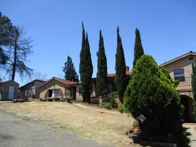 1121 La Cresta Blvd, El Cajon, CA 92021 - MLS#: 180030117